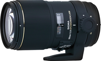 Sigma 150mm f2.8 DG OS HSM
