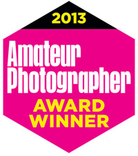 Fixed Focal Length Lens of the Year in Amateur Photographer Awards 2013