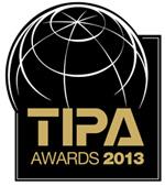 TIPA 2013 parim professionaalne digipeegelkaamera objektiiv