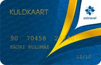 Estraveli kuldkaart